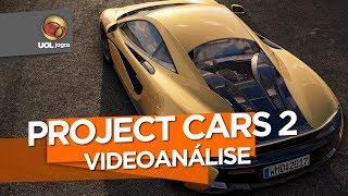 ANÁLISE: PROJECT CARS 2