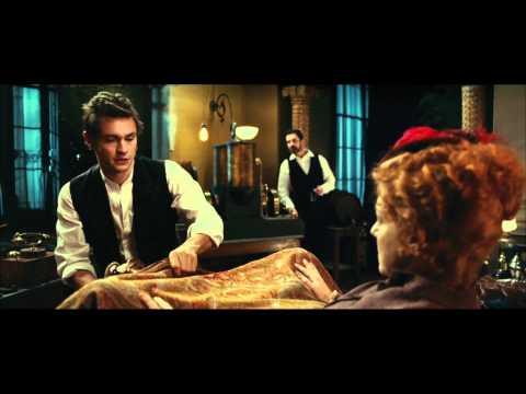Hysteria - Trailer subtitulado al castellano