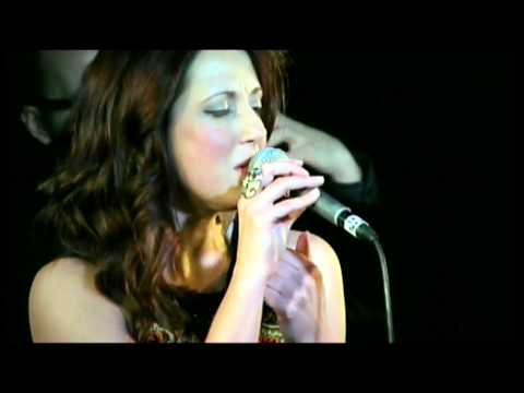 Becki Biggins - The Nearness Of You