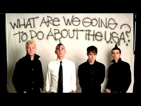 Anti-Flag - Protest Song