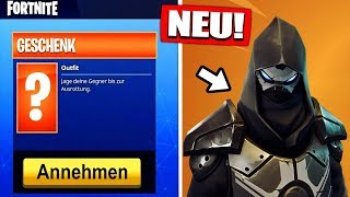 🔴 PATCH 5.30 | ROADTRIP SKIN | SKINS VERSCHENKEN? - Fortnite Battle Royale
