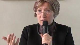 Галина Царёва  О биометрии, индификации личности, чипировании, сборе и передаче персональных данных