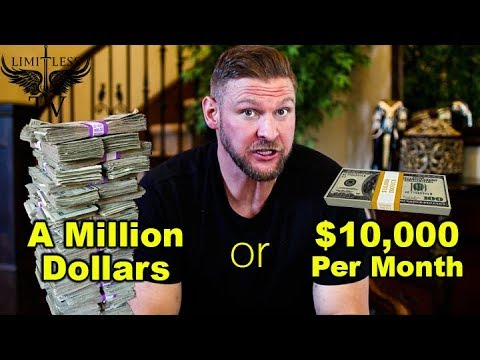What Is Residual Income – Where To Invest Money