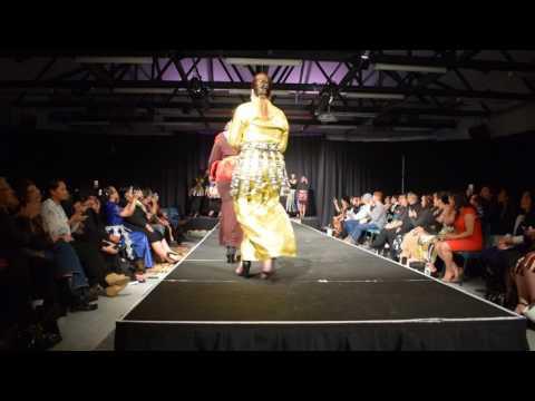 Kanumez Fashion Show 2017