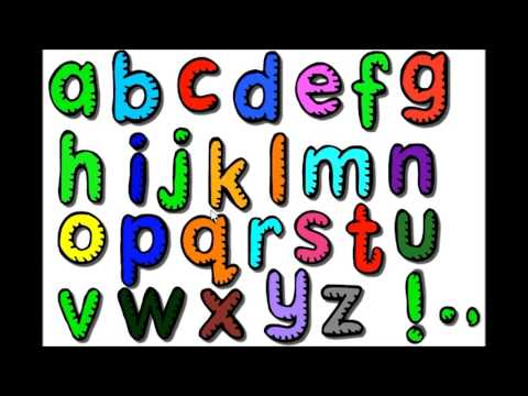 ABC Songs | The Most Effective Alphabet Song For Kids | Reading Academy. from YouTube · Duration:  40 seconds