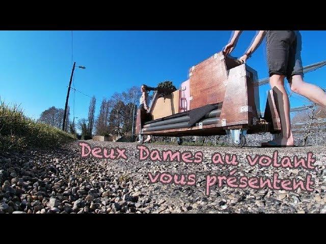 """Teaser """"Entre biceps et paillettes"""" 2019"""