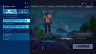 Noche De Directazo/Fortnite/Matias Gaming