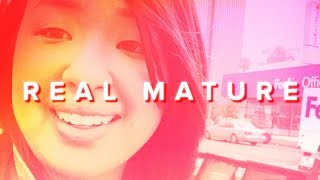 How To Like Yourself As A Grownup • Real Mature