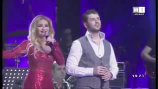 Andrei Jilihovski and Ana Cernicova - You raise me up