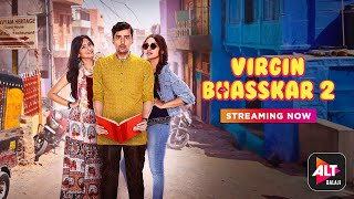 Virgin Bhasskar – Season 2 Out Now