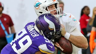 Tannehill says things 'unraveled quickly' in their defeat to the Vikings