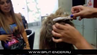 Прибор для удаления секущихся волос(www.split-ender.ru., 2016-04-06T14:21:26.000Z)