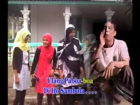 Keta Tu Sipirok - Album POP TABAGSEL - Sibatangkayu Harahap