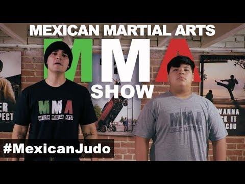 Mexican Judo is NOT a Joke!
