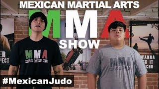Mexican Judo is NOT a Joke!