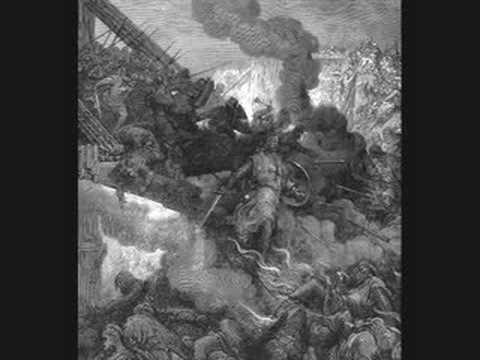 Kingston Wall - Alt - land - is,  Bock saga , Atlantis