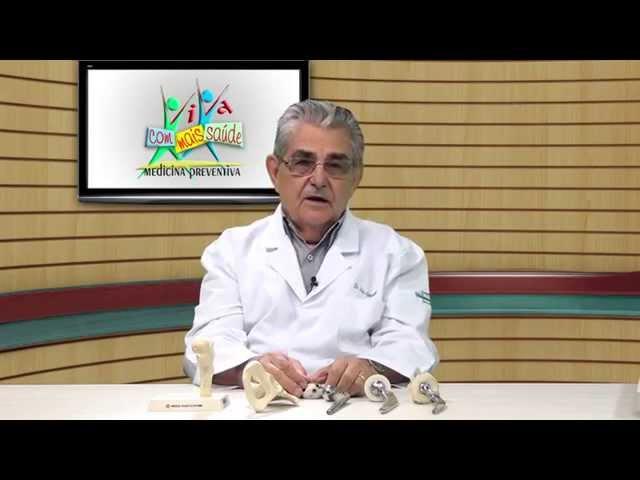 Celso Simoneti, ortopedista