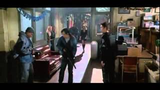 Trailer Das Ende - Assault on Precinct 13