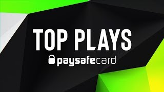 Group B TOP PLAYS - ESL Pro League Season 10