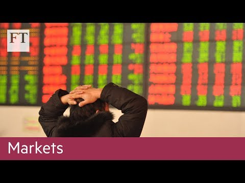 Three causes of China's stock market plunge