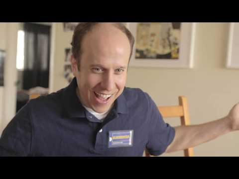 I used to work at Blockbuster Video: a True Story