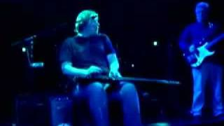 Jeff Healey Blues Band-Sittin`On Top Of The World-U.K 2007