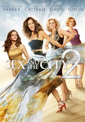 Assistir Sex and the City 2