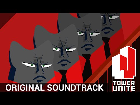 Tower Unite song {Kickstarter}