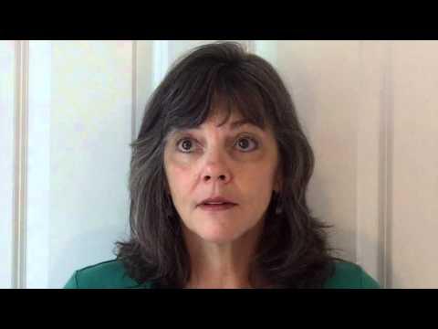 Suzanne Sadler Silent Audition
