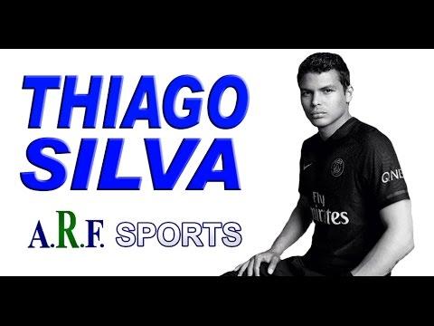Thiago Silva -  PSG   Campeonato Francês 2015/2016
