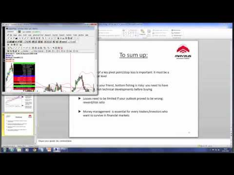 Building a strategy with the help of technical analysis | MAYZUS Webinars