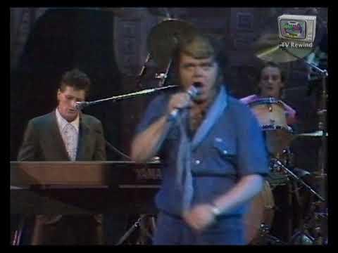 André Hazes en Herman Brood - 't Is Mijn Schuld/The Melvin Blues 1983
