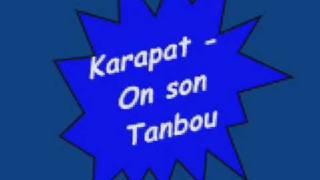 Karapat - On son Tanbou