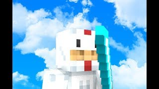 How To Make An Awesome Minecraft Profile Picture Using Blender