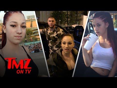 Danielle Bregoli: Catch Me On Tour! | TMZ TV