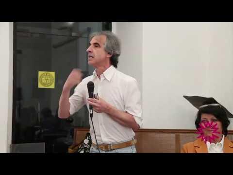 Rossano Ercolini Presidente Zero Waste Italy