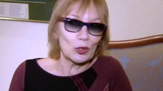 Актриса Елена Коренева: облажаться можно в любой роли