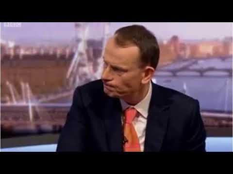 The Irish Tánaiste, Simon Coveney, Discusses The UK's Brexit Border Proposal