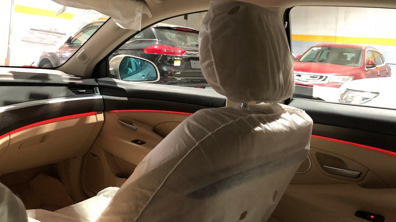 جيلي امجراند 2019 GT | سيارة اشبه ماتكون اوربية وسعرها اقل من 75 الف للفل اوبشن