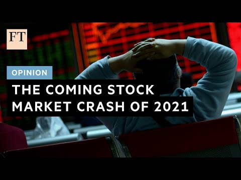 GameStop to Tesla: investor Jeremy Grantham on 'crazy' markets | Charts That Count