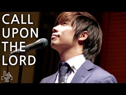 Call Upon the Lord - SHAKE CITY (Los Angeles) English ver. (Elevation Worship)