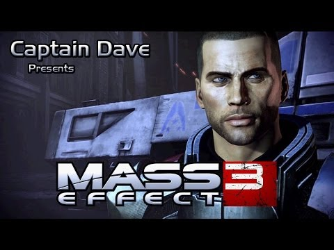Mass Effect 3: Vanguard Walkthrough - Part 118: One Last Fig