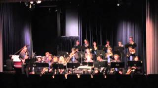 SDA Jazz Band 2013 Living in a Dream