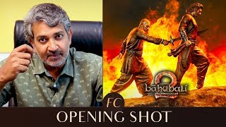 S. S. Rajamouli | Baahubali 2: The Conclusion | FC Opening Shot | Film Companion