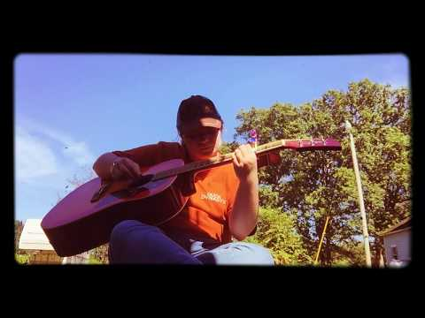 My cover of Granddaddy's Chair by Kane Brown