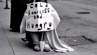 Homeless in Huntington WV