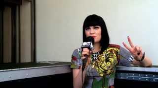 MTV Style: Jessie J's VMA Fashion