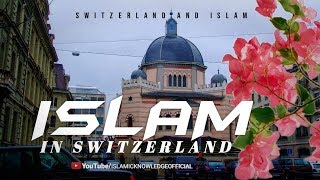 ISLAM IN SWITZERLAND
