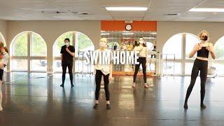 SWIM HOME | INT CONTEMPORARY | KATELYN ARLEN CHOREO | INMOTION PERFORMING ARTS STUDIO