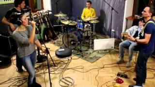 Sub Rosa - Love Foolosophy (Jamiroquai Cover)